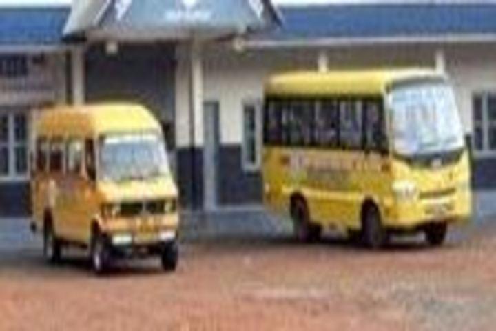 Junior Baselios English Medium School-Transport