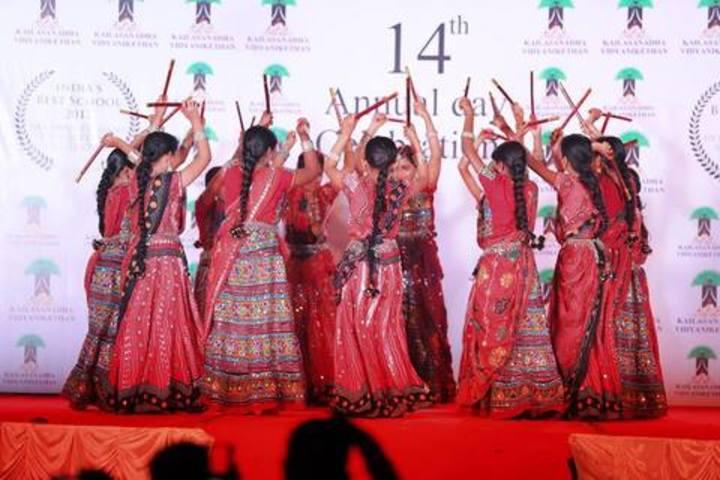 Kailasanadha Vidyanikethan-Annual Day