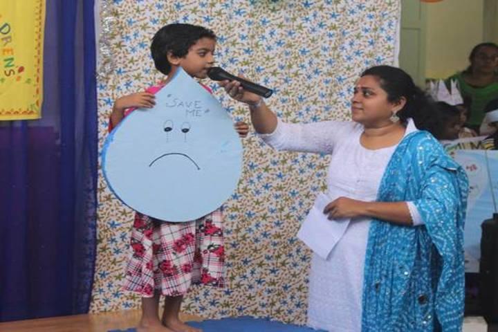 Kailasanadha Vidyanikethan-Childrens Day