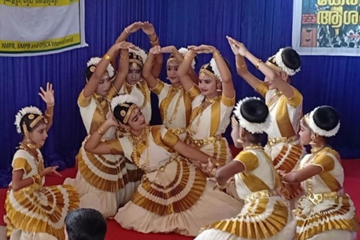 Kailasanadha Vidyanikethan-Cultural Event