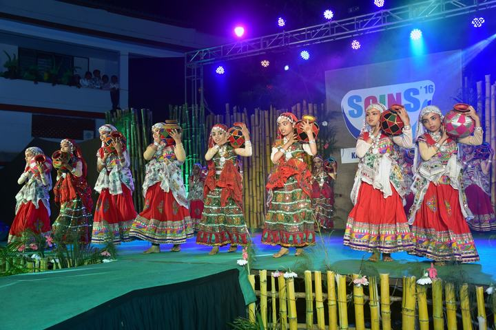 Kaoser English School-Cultural Day