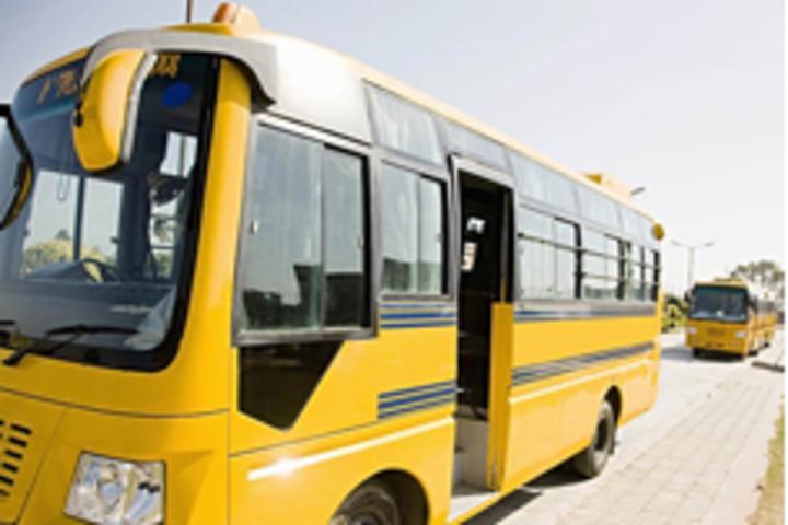 Kasturba English Medium School-Transport
