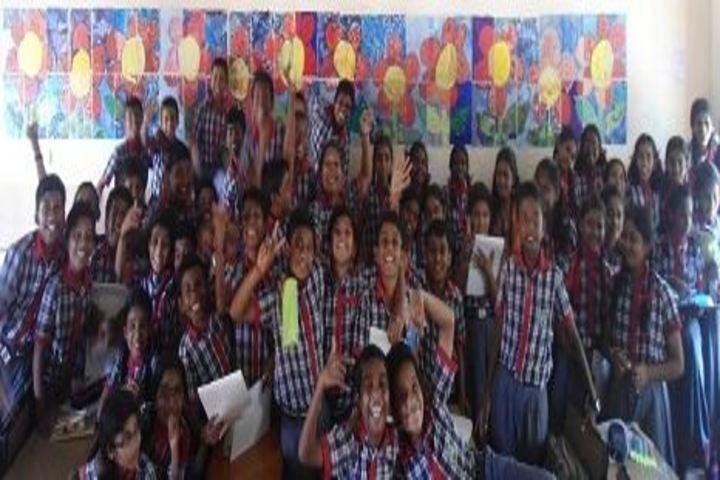 Kendriya Vidyalaya-Class Activity