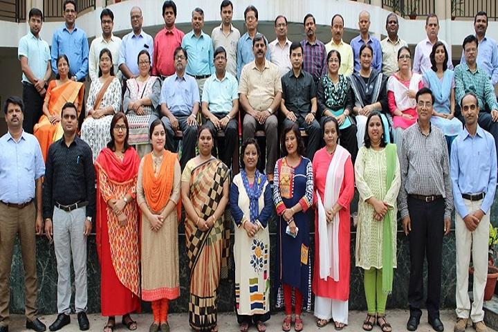 Kendriya Vidyalaya-Staff