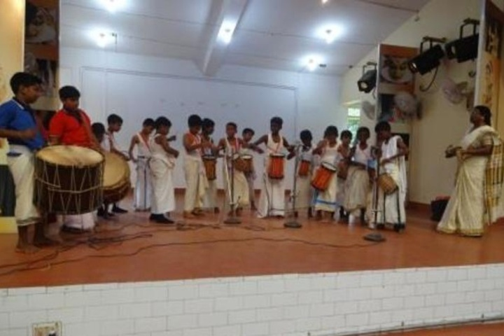Kendriya Vidyalaya-Onam Celebrations