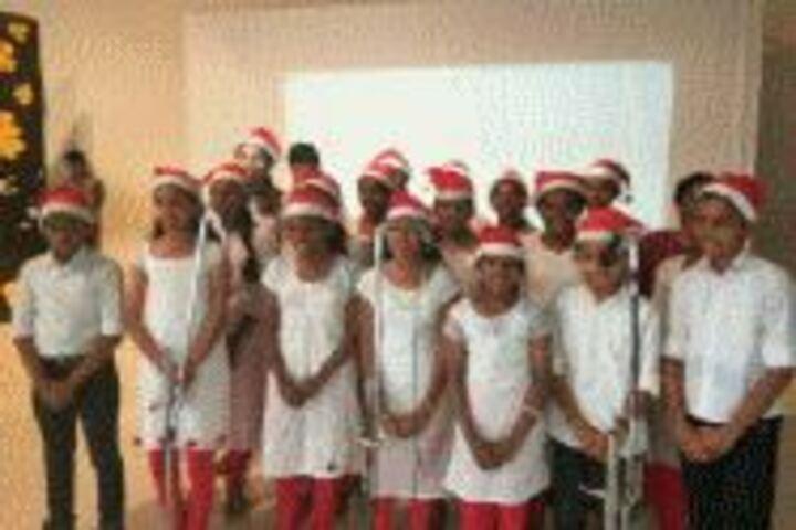Kendriya Vidyalaya No 3-Christmas Carnival