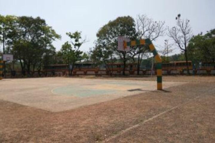 Kendriya Vidyalaya No 3-Playground