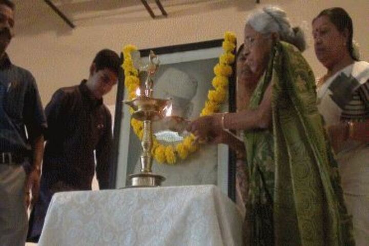 Kendriya Vidyalaya No 3-Teachers Day
