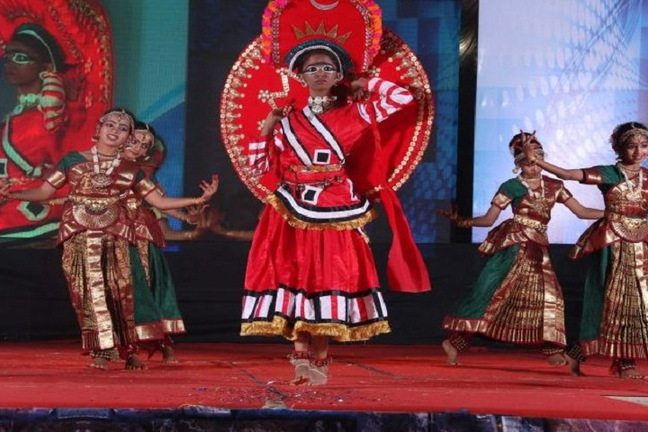 Koppam English Medium School-Cultural Fest