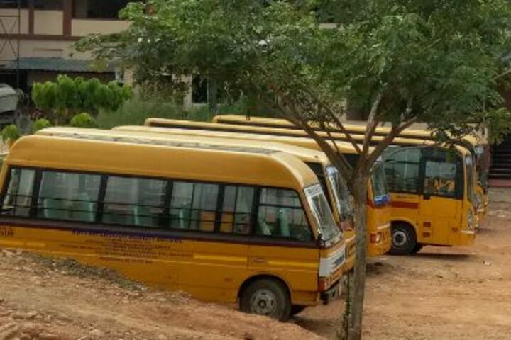 Koppam English Medium School-Transport