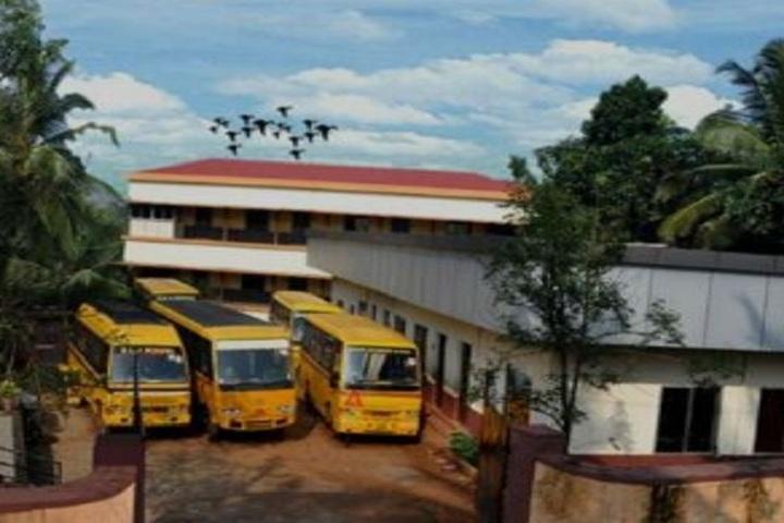 Krishana English Medium School-Transport