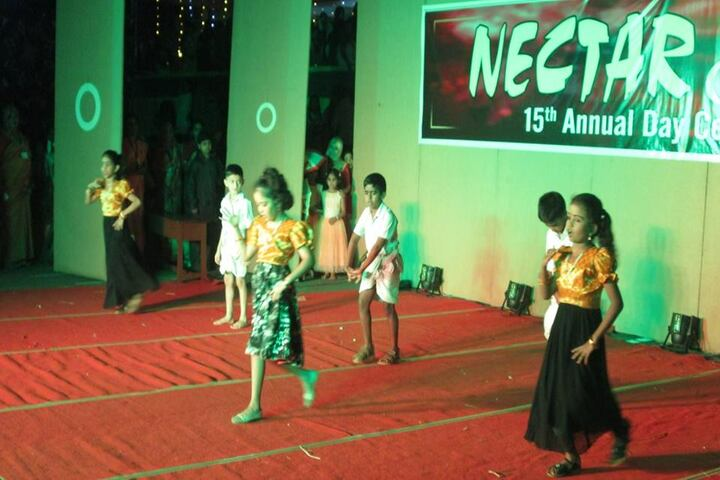 KTCs NECT Public School-Annual Day