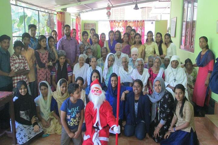 KTCs NECT Public School-Christmas Celebrations