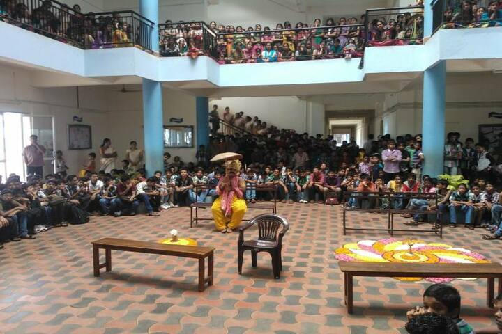 Kulapati Munshi Bhavans Vidya Mandir-Festival Celebrations