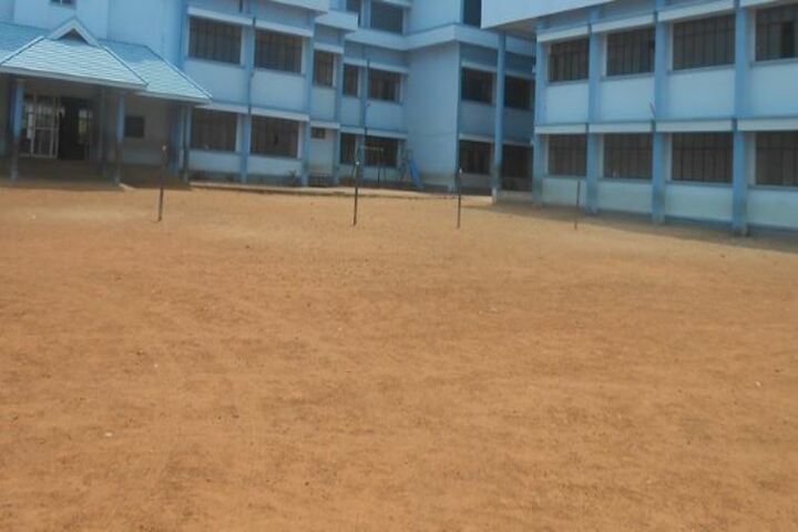 Kulapati Munshi Bhavans Vidya Mandir-Playground