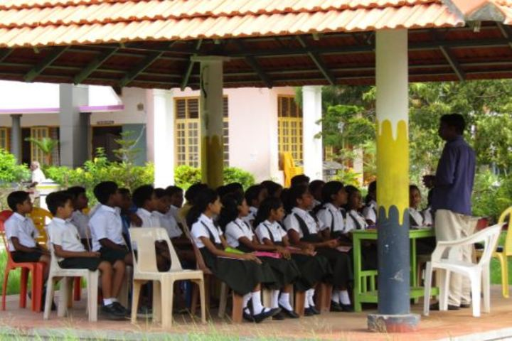 Lake Ford School-Workshop