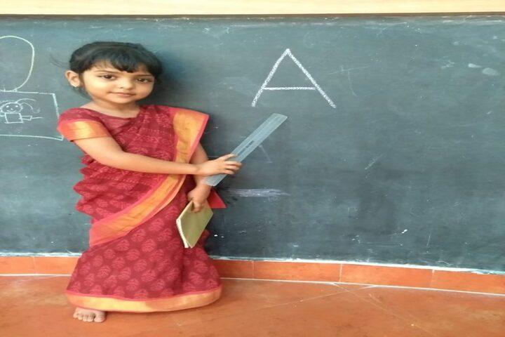 Life Valley International School-Teachers Day