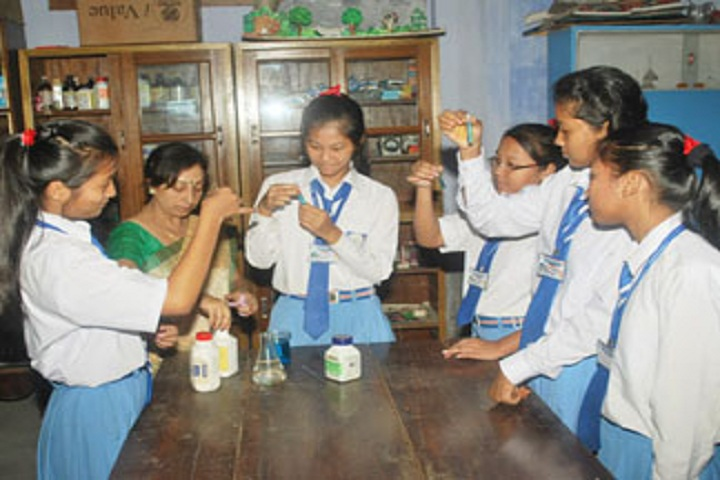 Little Flower School-Laboratory