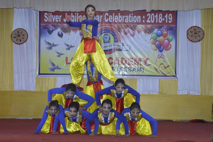 Lotus Academy- Dance Celebrations