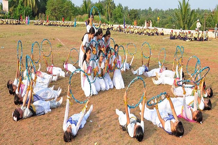 M E S Kunil School-Events