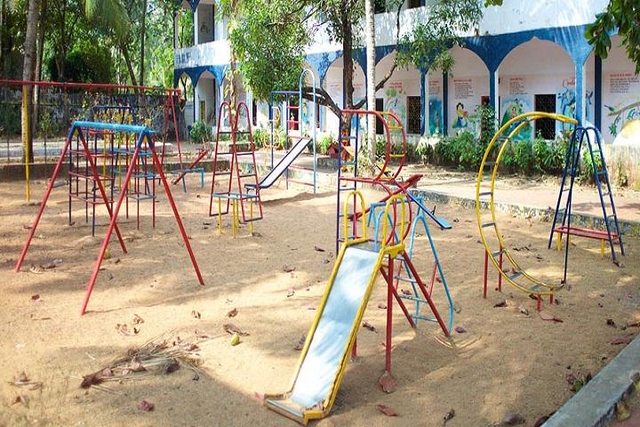 M E S Kunil School-Kindergarten