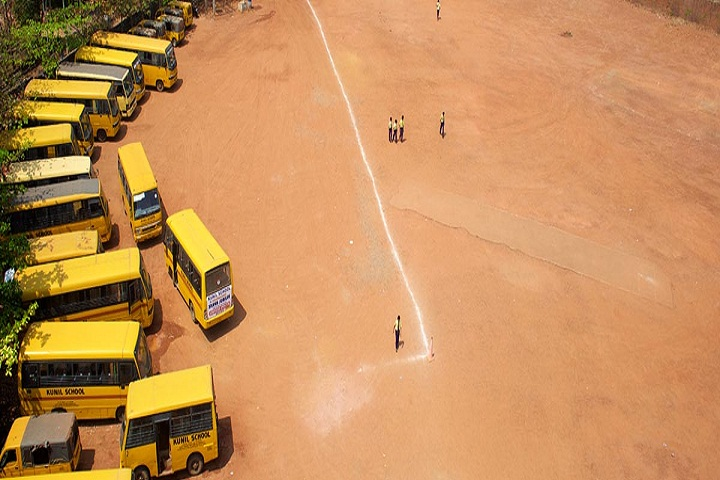 M E S Kunil School-Transport