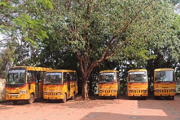 MET Public School- Transport