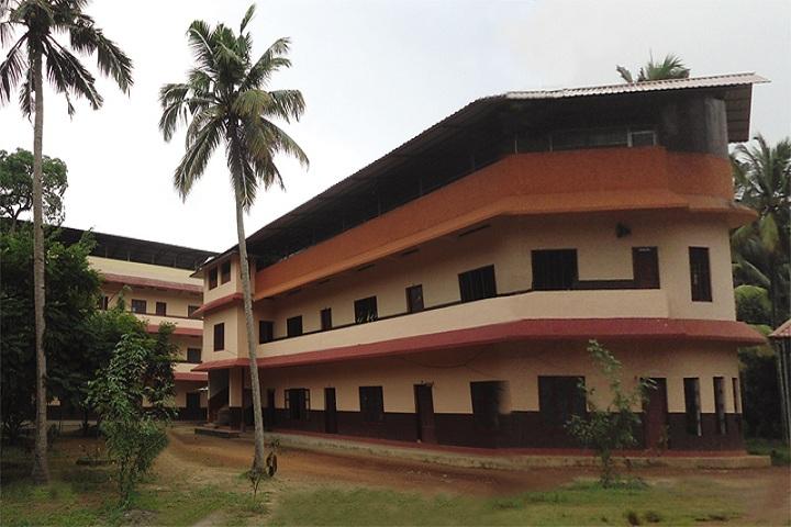 Mahakavi Kumaranasan Central School-Campu View