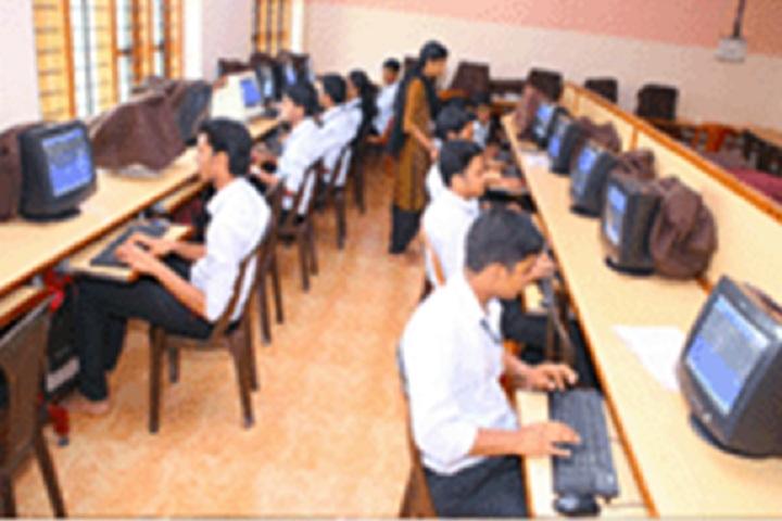 Mahakavi Kumaranasan Central School-Computer Lab