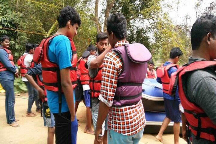Mahatma Central School-Outdoor Activity