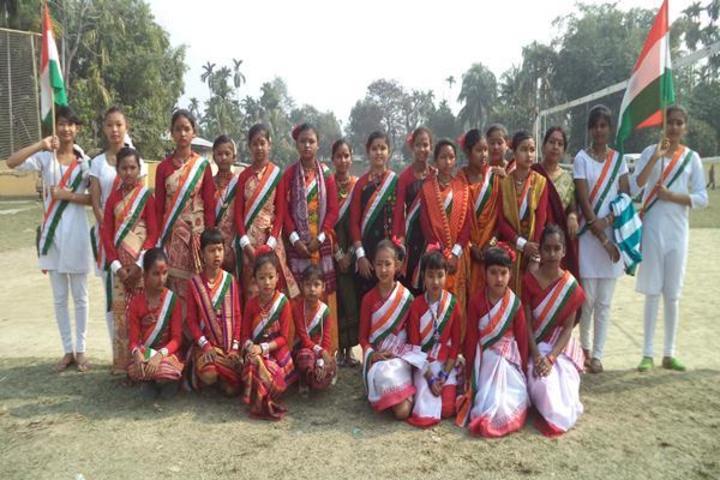 Maharshi Vidya Mandir- Cultural Program