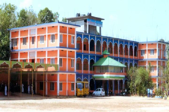 Malik Deenar Public School-Campus View
