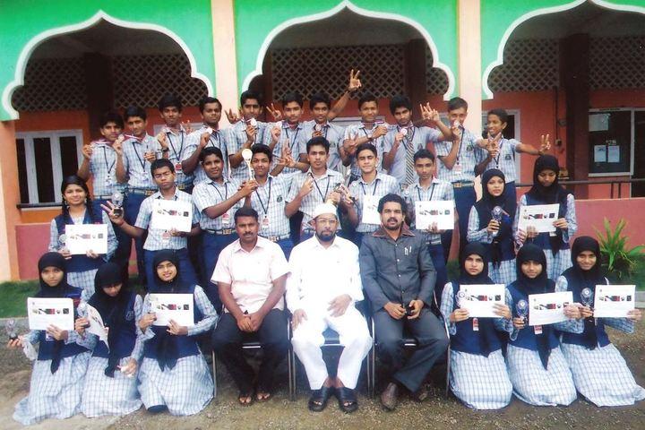 Malik Deenar Public School-Sports Meet
