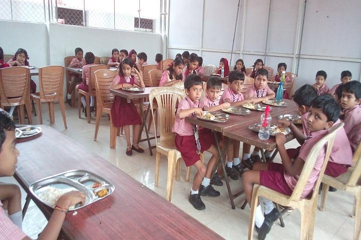 Mambaram English Medium School-Canteen