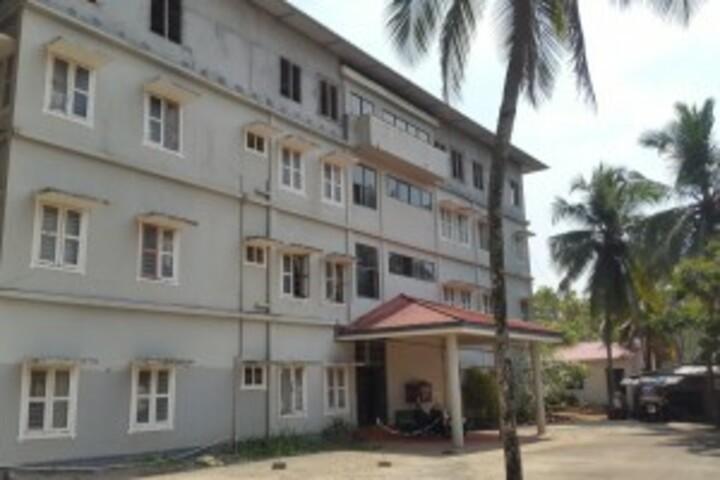 Manglalam English Medium Residential High School-Hostel