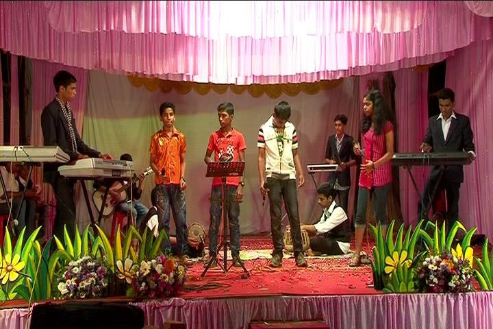 Mar Gregorious Memorial Residential Public School-Annual Day Celebrations