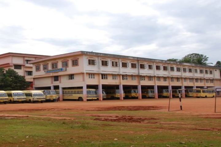 Mar Gregorious Memorial Residential Public School-Transport Facility
