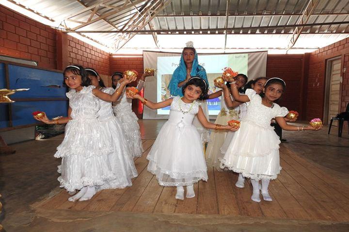 Marian Public School-Celebrations