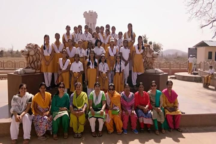 Maharshi Vidya Mandir- Trip