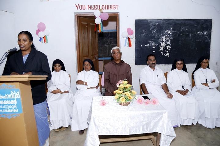 Marivanios Bethany Public School-Event