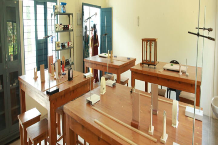 Mathews Mar Athanasius Residential Central School-Physics Lab