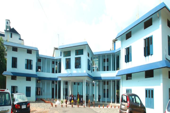 Mathews Mar Athanasius Residential Central School-School Building
