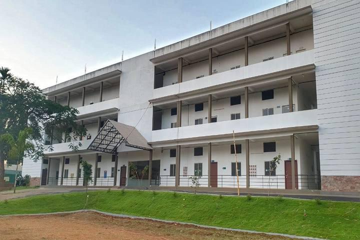 MCLEODs English School-School Building