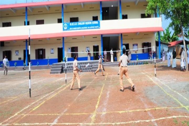 Mmskv English Medium School-Sports
