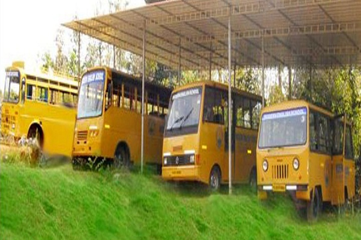 Modern English School-Transport