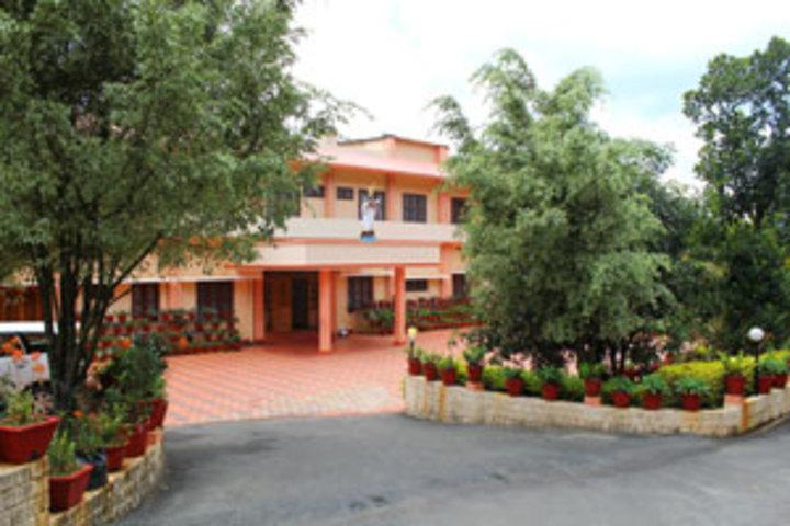 Montfort School-Girl Hostel