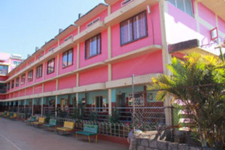 Montfort School-School View