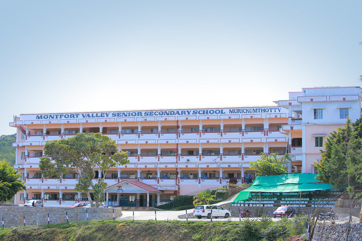 Montfort Valley School-School Building