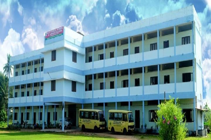 Mst Public School-Campus
