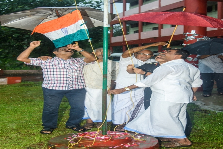Mst Public School-Independence Day